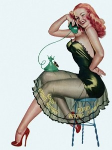 pinup phone